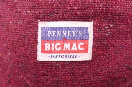 Penney's Big Mac