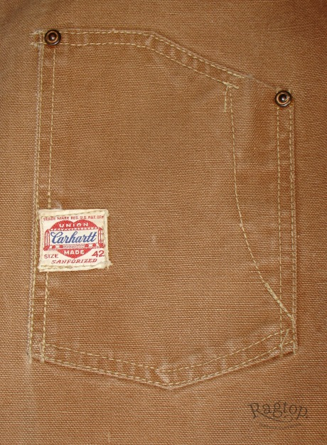 Carhart Pocket
