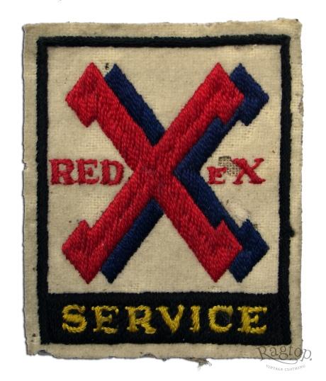 Red Ex