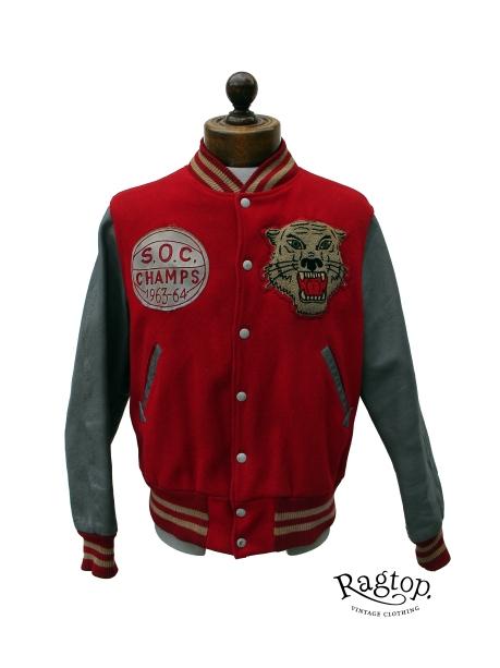 SOC champs Jacket 1