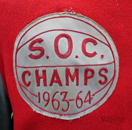 SOC patch