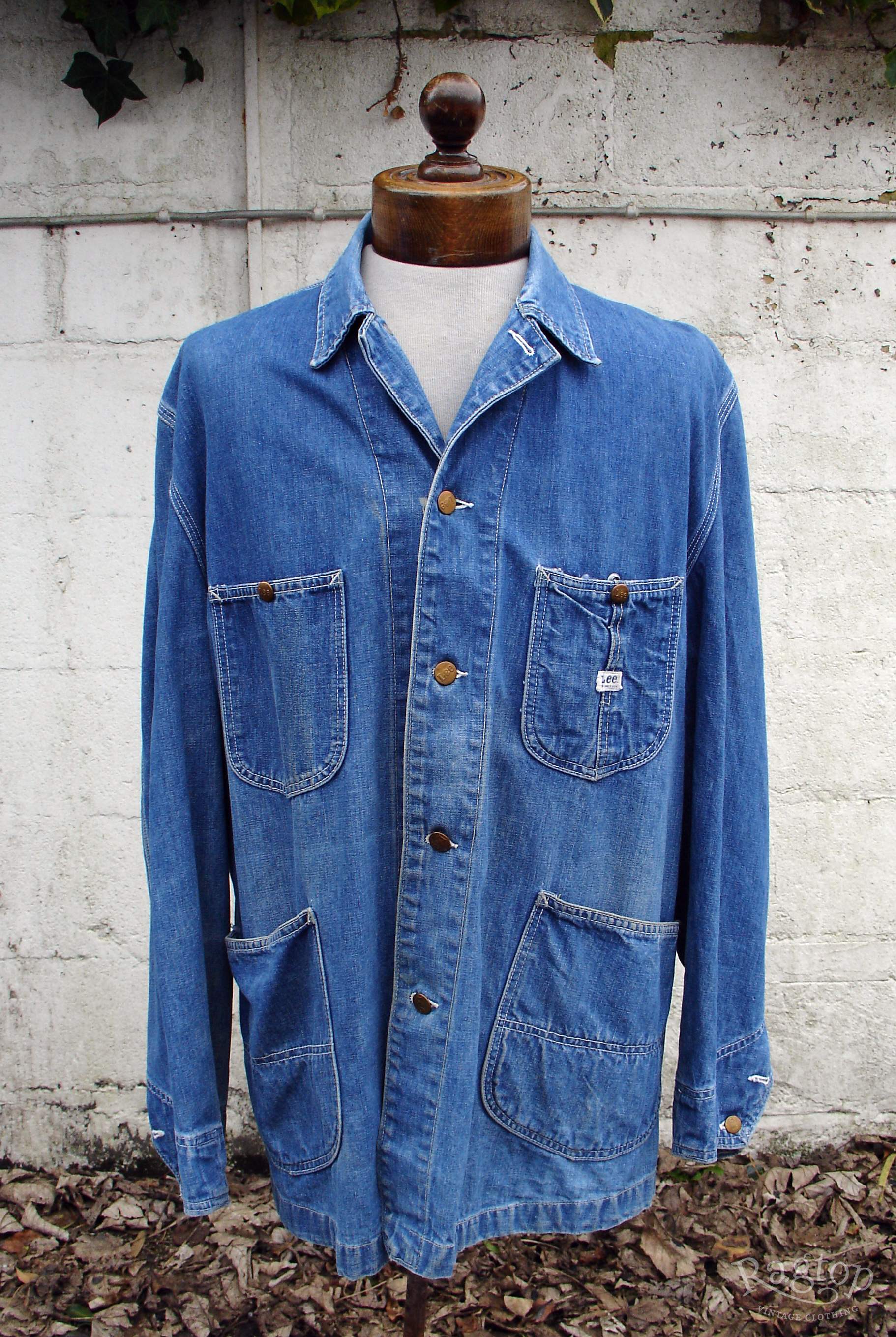 cc1e5243a34 Lee Denim Work