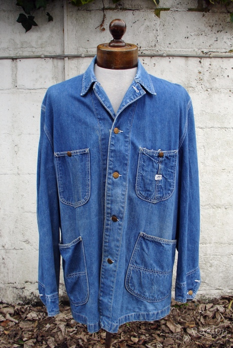 Lee Denim Work