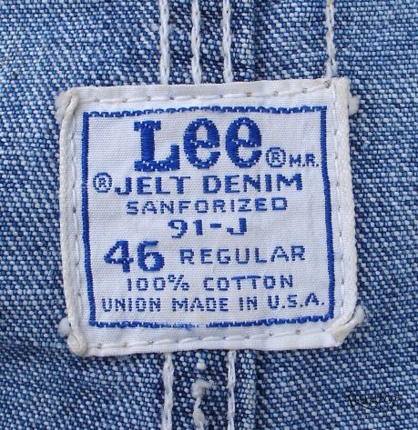 Lee Label
