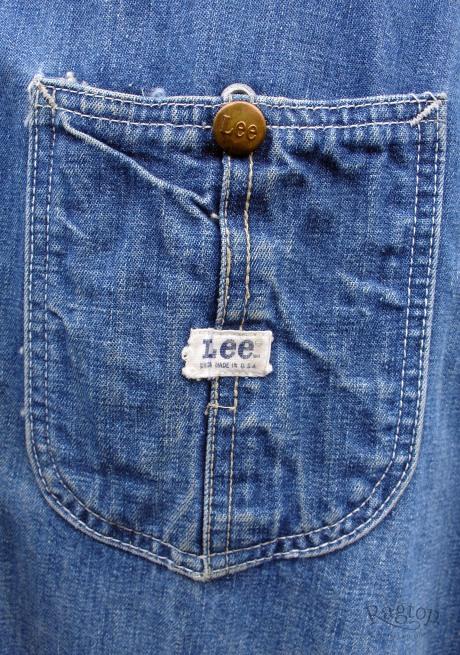 Lee Pocket