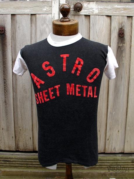 Astro Sheet Metal