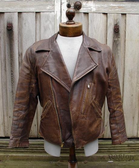 California Leather
